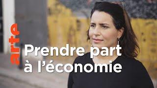 Documentaire Révoltées – Les femmes du printemps arabe (3/5)