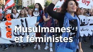 Documentaire Révoltées – Les femmes du printemps arabe (4/5)