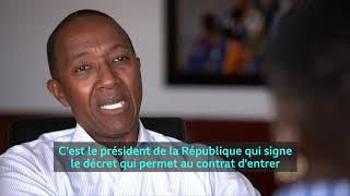 Documentaire Sénégal : un scandale à 10 milliards de dollars