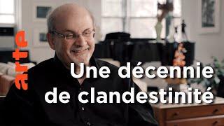 Documentaire Salman Rushdie, la mort aux trousses