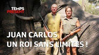 Sexe, pouvoir et argent : La vie sans limites de Juan Carlos, ancien roi d'Espagne