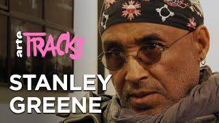 Stanley Greene, photographe du chaos : des Black Panther aux champs de bataille