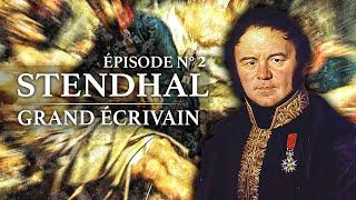 Documentaire Stendhal – Grand Ecrivain (1783-1842) – Partie 2