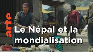 Documentaire Sur la route du marché – Népal