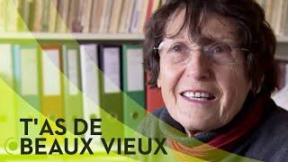 Documentaire Vieux et heureux