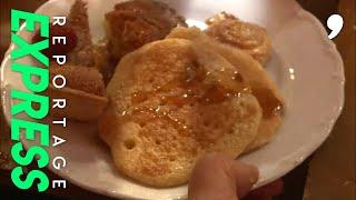 Documentaire Voici pourquoi on adore le sirop d'érable !