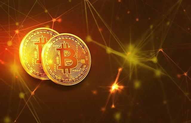 Les cryptomonnaies