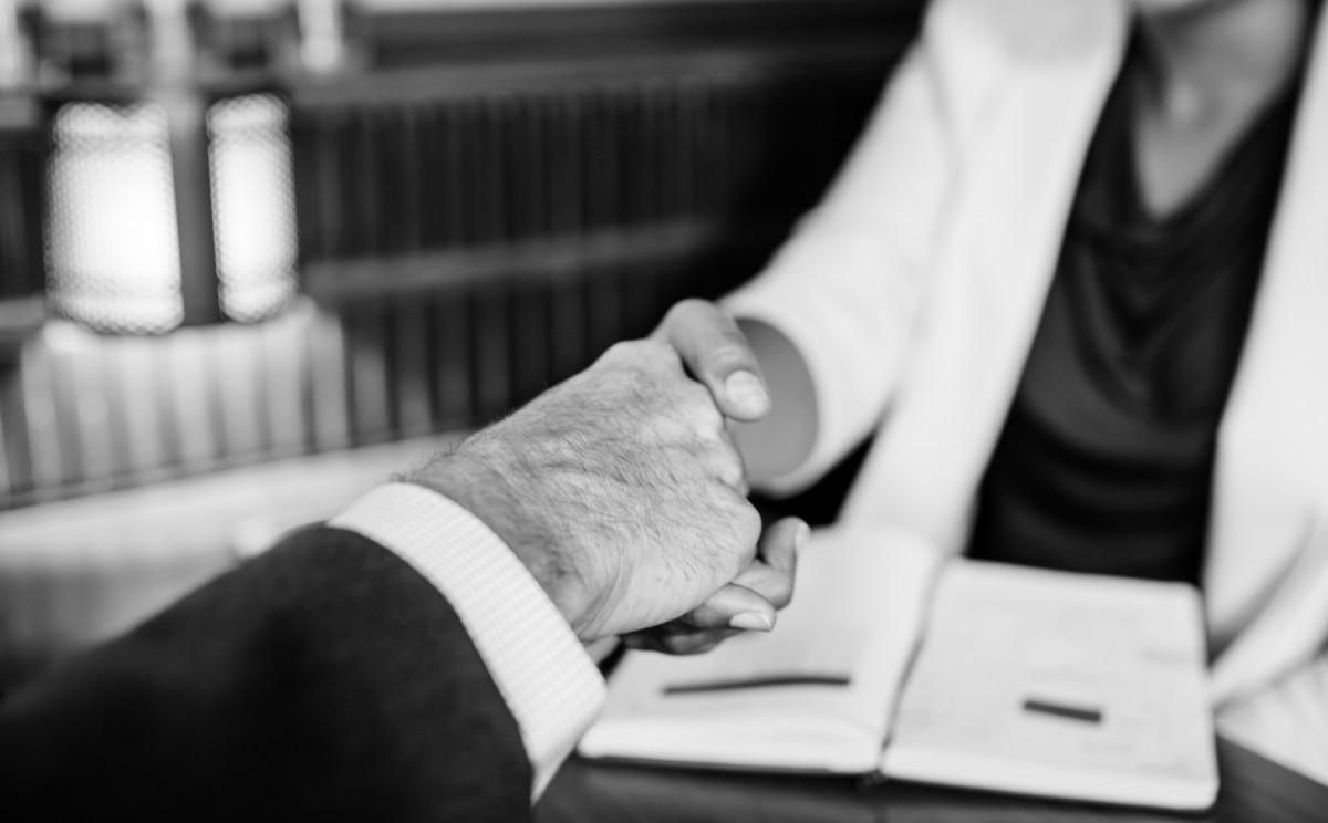 Entretien d'embauche : 4 conseils pour faire bonne impression