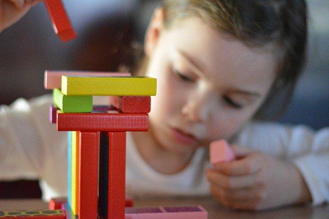 Pourquoi et comment développer/stimuler la créativité des enfants ?