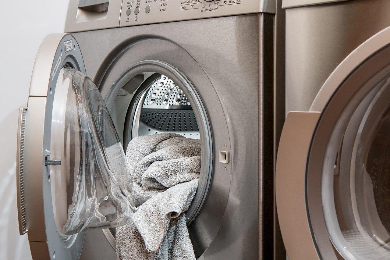 Le lave-linge : comment bien l'utiliser et efficacement pour une durée de vie importante