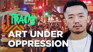 Artistes hongkongais… toute résistance inutile?