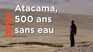Atacama, à la poursuite de l'eau | Planète sable (3/5)