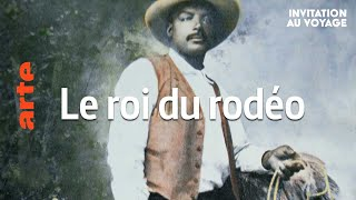 Au Texas, un pionnier du rodéo
