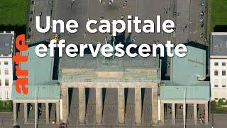 Berlin | Sur les toits des villes