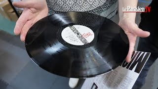 Comment fabrique-t-on les disques vinyles ?