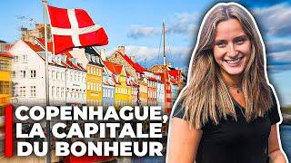 Copenhague, la capitale du bonheur
