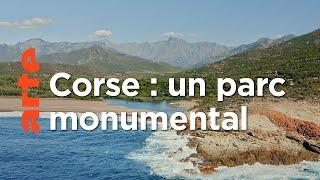 Corse | Les parcs naturels... en minuscule