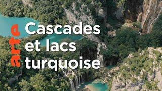 Documentaire Croatie | Les parcs naturels… en Minuscule