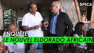 Documentaire Enquête : le nouvel eldorado de l'Afrique