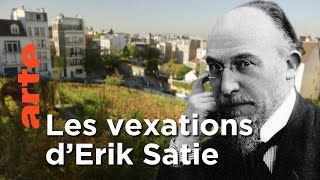 Erik Satie à Montmartre / Bosnie-Herzégovine / Le fiteuf / Texas