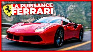 Ferrari : la marque de tous les records !