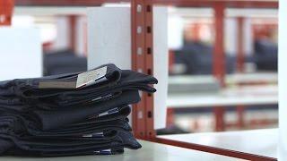 Documentaire Jeans 100% français, le made in France qui marche