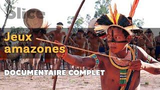 Documentaire Jeux amazones