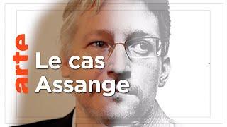 Documentaire Julian Assange : chronique d'une extradition annoncée
