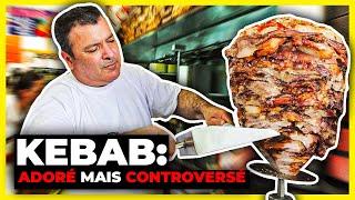 Documentaire Kebab : plus fort que le burger ?