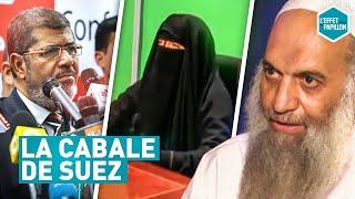 Documentaire La cabale de Suez