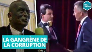 Documentaire La gangrène de la corruption
