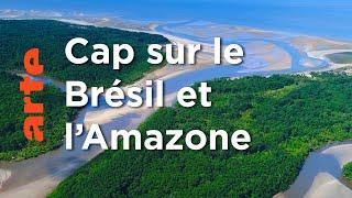 L'Amazone | Amérique du sud, sur la route des extrêmes (2/5)