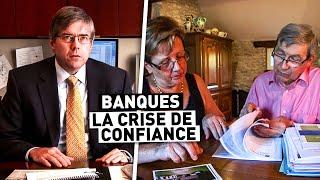 Documentaire Les Français et les banques : la grande méfiance