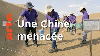 La Chine en guerre contre le