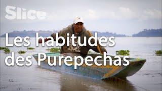 Documentaire Le lac de Pátzcuaro : au coeur des traditions mexicaines