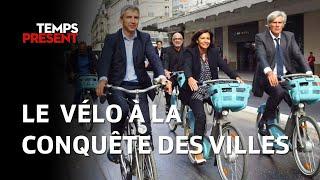 Documentaire Le vélo à la conquête des villes