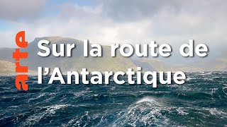 Les Terres australes | Amérique du sud, sur la route des extrêmes (5/5)