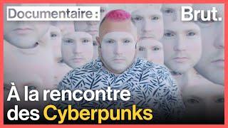 Les cyberpunks qui résistent à Big Brother