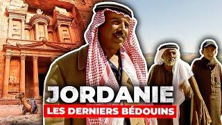 Les derniers Bédouins de Pétra et Wadi Rum