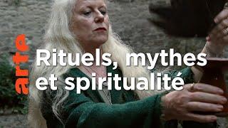 Les druides - Prêtres des peuples celtes