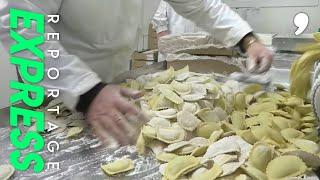 Les pâtes fraiches sont-elles les meilleures ?