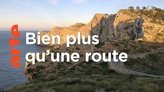 Les routes qui tutoient la mer - Majorque