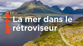 Les routes qui tutoient la mer - Norvège