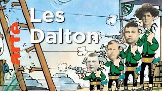 Les vrais Dalton