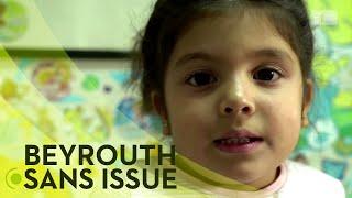 Documentaire Liban: enfants abandonnés