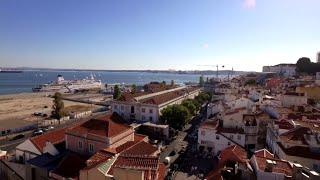 Lisbonne, la nouvelle destination n°1