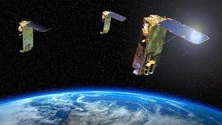 Maîtriser l'espace, le nouveau défi des armées