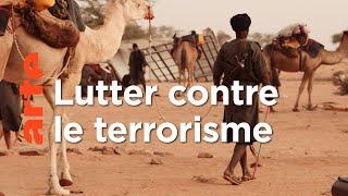 Mauritanie : Méharistes, gardiens du désert