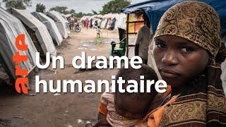 Documentaire Mozambique : les déplacés du Cabo Delgado