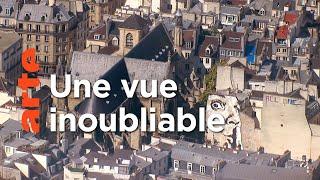 Paris | Sur les toits des villes